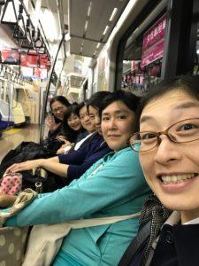 横浜クラス